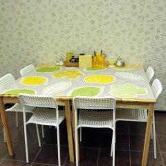 Гостиница Hostel Kapuchino в Барнауле 1 отзыв об отеле, цены и фото номеров - забронировать гостиницу Hostel Kapuchino онлайн Барнаул питание