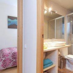 Апартаменты Friendly Apartments Барселона ванная фото 2