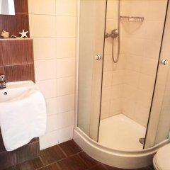 Royal Hostel ванная