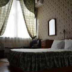 Гостиница Волга Саратов комната для гостей фото 14