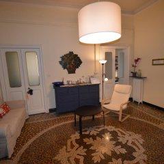 Отель Rita's House Италия, Генуя - отзывы, цены и фото номеров - забронировать отель Rita's House онлайн удобства в номере фото 2