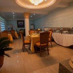 Отель Caledonian Suites питание фото 3