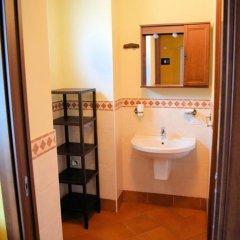 Отель Corte Certosina Стандартный номер фото 15