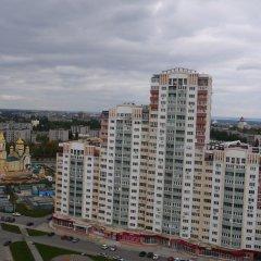 Гостиница Лип Отель в Липецке отзывы, цены и фото номеров - забронировать гостиницу Лип Отель онлайн Липецк балкон