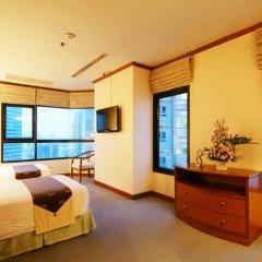 Grand Diamond Suites Hotel 4* Люкс повышенной комфортности с 2 отдельными кроватями