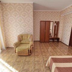 Гостиница Селини Стандартный номер разные типы кроватей фото 10