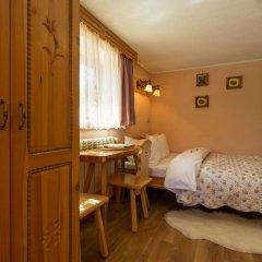 Отель Rezydencja Bambi 2* Стандартный номер фото 2