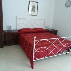 Отель Antares Bed And Breakfast Сиракуза комната для гостей фото 2