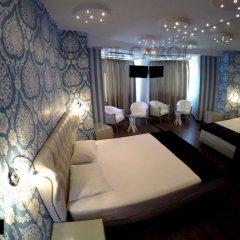 Carol Hotel 2* Люкс с разными типами кроватей фото 2