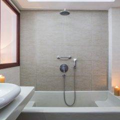 Veggera Hotel 4* Улучшенный номер с двуспальной кроватью фото 4