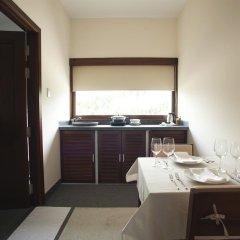 Отель Palm View Villa 3* Люкс с различными типами кроватей фото 11