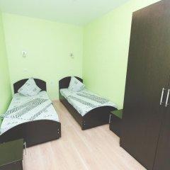 Гостиница Авион Стандартный номер с 2 отдельными кроватями фото 7