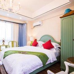 All Right Hotel Стандартный номер с различными типами кроватей фото 3