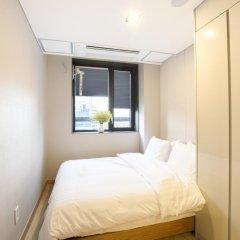 Отель Grid Inn 2* Студия с различными типами кроватей фото 4