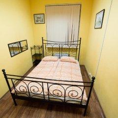 Prosto hostel Стандартный номер с различными типами кроватей фото 3
