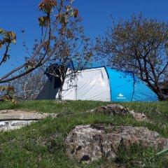 Отель Camping 3 Gs спортивное сооружение