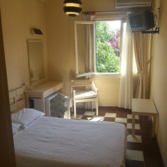 Hotel Avra 2* Стандартный номер с различными типами кроватей фото 4
