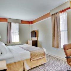 The Hotel @ Fifth Avenue комната для гостей