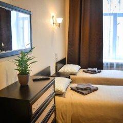 Гостевой дом на Московском Стандартный номер с различными типами кроватей фото 15