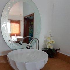 Отель Lanta Paradise Beach Resort 3* Стандартный номер с различными типами кроватей фото 2