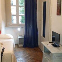 Отель 7 Rooms Turin Стандартный номер с различными типами кроватей фото 2