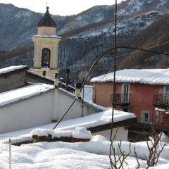 Отель Casa dei Nonni Боргомаро приотельная территория фото 2