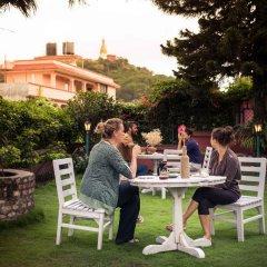 Отель Swayambhu View Guest House Непал, Катманду - отзывы, цены и фото номеров - забронировать отель Swayambhu View Guest House онлайн питание