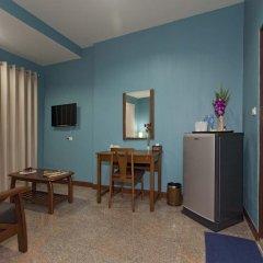Pattaya Garden Apartments Boutique Hotel удобства в номере