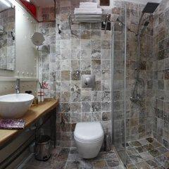 Отель SuB Karaköy - Special Class 4* Стандартный номер с различными типами кроватей фото 11