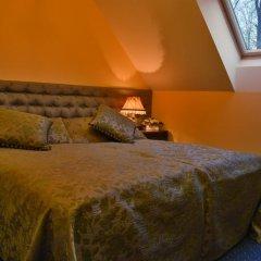 Отель Viesu nams Augstrozes Стандартный номер с различными типами кроватей фото 4