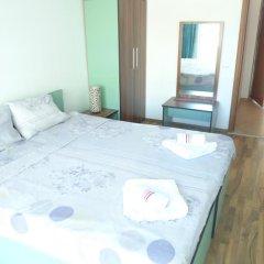 Апартаменты Sofia Apartments In Sunny Residence Солнечный берег комната для гостей фото 2