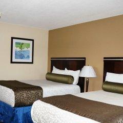 Executive Inn Hotel 2* Стандартный номер с 2 отдельными кроватями фото 3