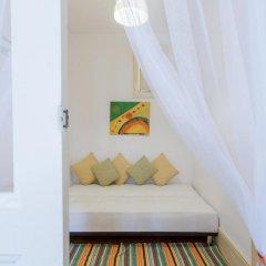 Отель Casa da Mãe Joana комната для гостей фото 5