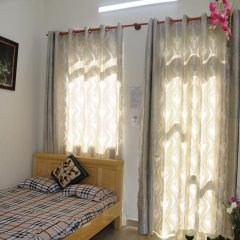 Отель Dalat View Homestay Стандартный номер фото 9