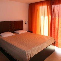 Отель BlackSeaRama Private Villa 102 Болгария, Балчик - отзывы, цены и фото номеров - забронировать отель BlackSeaRama Private Villa 102 онлайн комната для гостей фото 2