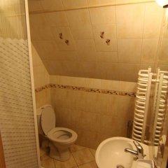 Отель Willa Borowik Закопане ванная фото 2