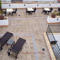 Отель Hostal Ferreira фото 4
