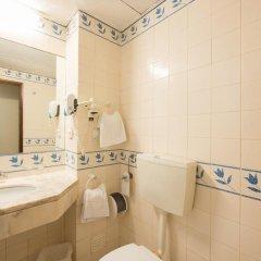 Amazonia Lisboa Hotel 3* Номер Эконом разные типы кроватей фото 7
