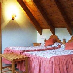 Отель Turrull 3* Стандартный номер разные типы кроватей