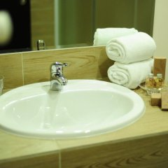 Best Western Tbilisi Art Hotel ванная