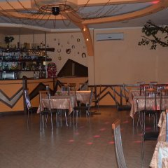 Podkova Mini Hotel Бердянск гостиничный бар