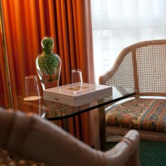 Drake Longchamp Swiss Quality Hotel 3* Стандартный номер с различными типами кроватей фото 12