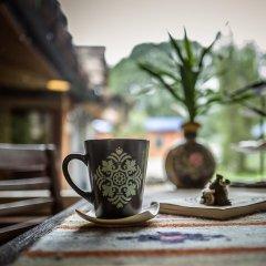 Отель Mingtang Garden Cottage 名堂花园度假屋 Непал, Покхара - отзывы, цены и фото номеров - забронировать отель Mingtang Garden Cottage 名堂花园度假屋 онлайн фото 6