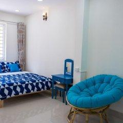 The Luci's House - Hostel Стандартный номер с различными типами кроватей