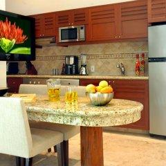 Maya Villa Condo Hotel And Beach Club 4* Апартаменты фото 8