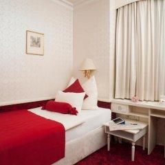 Hotel Amadeus 4* Стандартный номер с различными типами кроватей фото 10