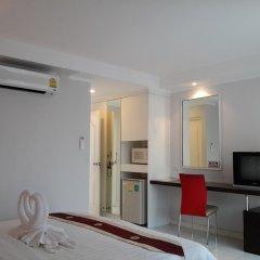 Апартаменты Kata Beach Studio Улучшенная студия с различными типами кроватей фото 4