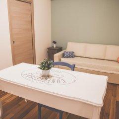 Отель B&B Verdi Colline Контрогуерра комната для гостей фото 4