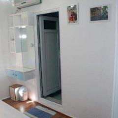 Отель Tulip Guesthouse 2* Стандартный номер с двуспальной кроватью фото 17