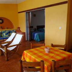 Отель Casa Adriana 3* Люкс с различными типами кроватей фото 3